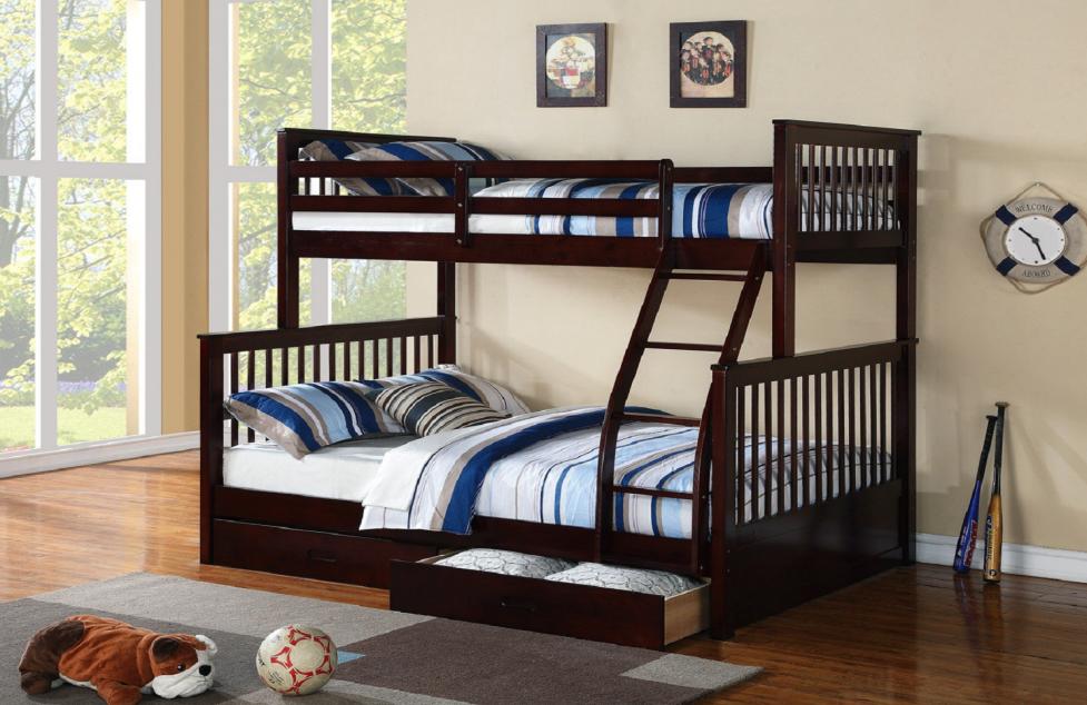 Giường ngủ cao cấp 04