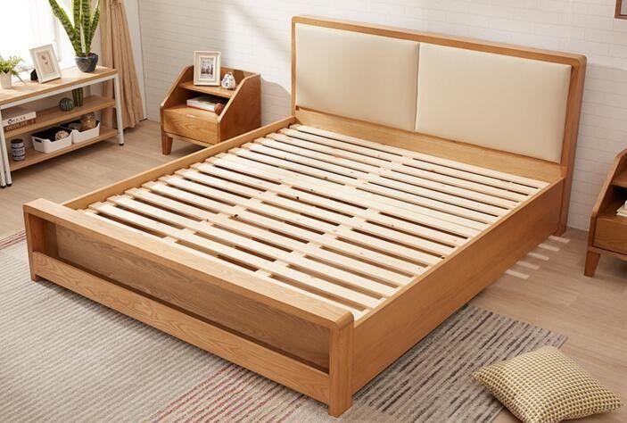 Giường ngủ cao cấp 07
