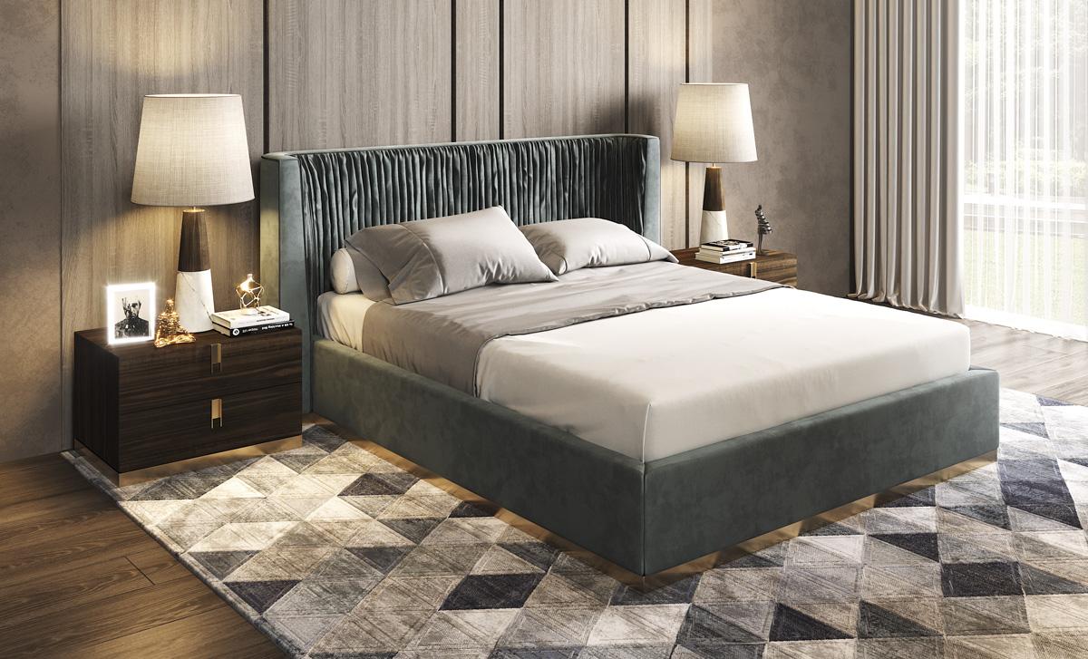 Giường ngủ cao cấp 08