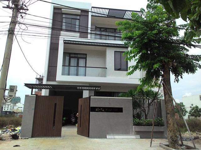 Công Trình Nhà Phố Quận Bình Tân
